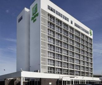 Отель Holiday Inn Southampton Саутгемпто