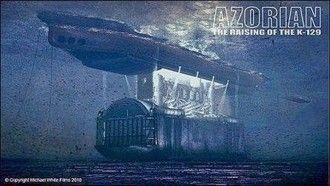 фото членов экипажа подводной лодки