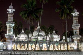 Картинки по запросу Мечеть Джамек (Масьид Джамек)