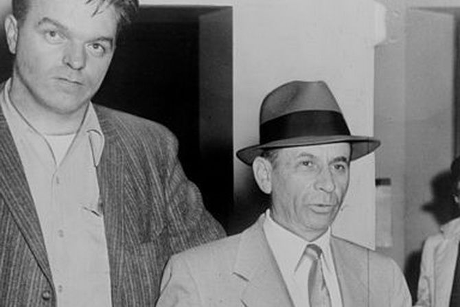money laundering of meyer lansky essay The character meyer wolfscheim of the great gatsby certainly calls to mind the legendary meyer lansky, also a jewish mobster and a giant of the underworld who was so clever and cautious that he.