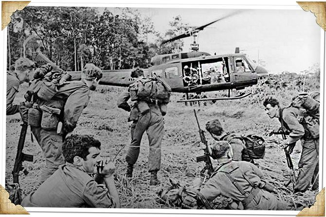 rules of engagement in vietnam war B130936 law of war/introduction to rules of engagement 2 basic officer course law of war/introduction to rules of engagement introduction the law of war is defined as that part of international law.