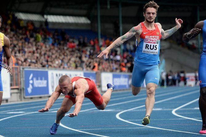 Самые необычные спортивные рекорды мира