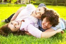 Станьте примером для своего ребенка: 12 советов для родителей