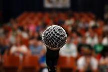 Искусство говорить: cамые известные ораторские выступления в мире