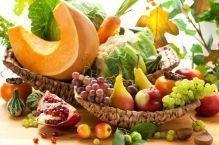 Самые полезные продукты осени