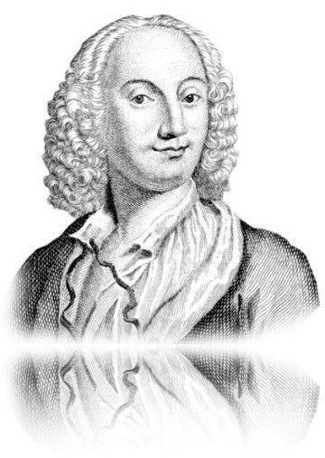 Антонио Вивальди Palladio