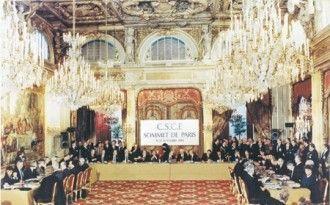 Парижской хартии для новой европы 1990 года